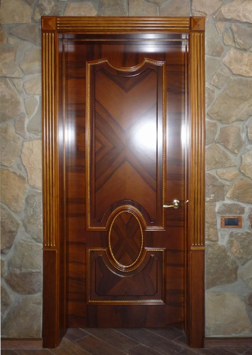 Обналичка дверей