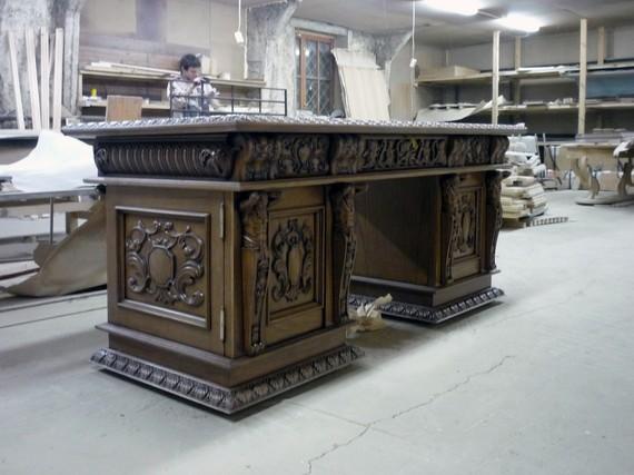 Мебель, ценные породы древесины